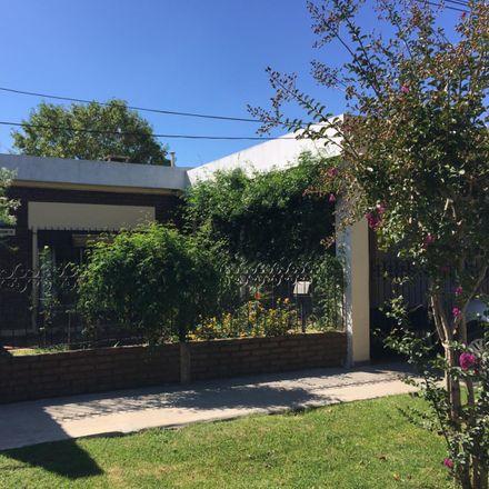Rent this 0 bed house on Talcahuano 138 in Partido de General Las Heras, 1741 General Las Heras