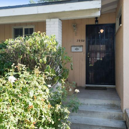 Rent this 3 bed house on 7960 Saloma Avenue in Los Angeles, CA 91402