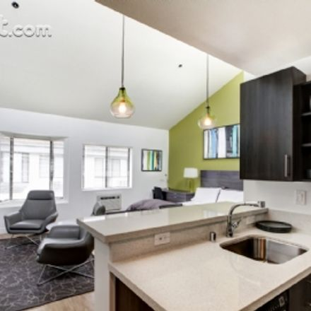Rent this 0 bed apartment on Claremont Hotel in Tiverton Avenue, Los Angeles