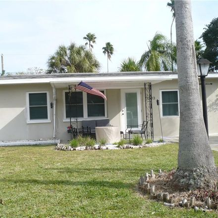 Rent this 4 bed house on 1209 Bay Pine Boulevard in Indian Rocks Beach, FL 33785