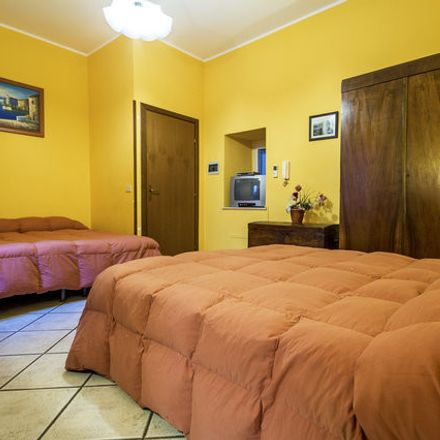 Rent this 1 bed apartment on Via Materassai in 46, 90133 Palermo PA
