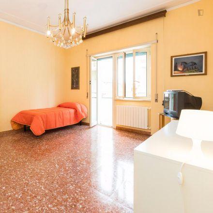 Rent this 3 bed room on Alessandrino/Oleandri in Viale Alessandrino, 00169 Rome RM