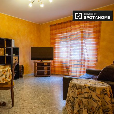 Rent this 2 bed apartment on Via dei Panfili in 00121 Rome RM, Italy