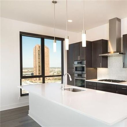 Rent this 2 bed apartment on McKinney Avenue in Dallas, TX