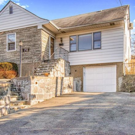 Rent this 4 bed house on 74 Helena Avenue in Yonkers, NY 10710