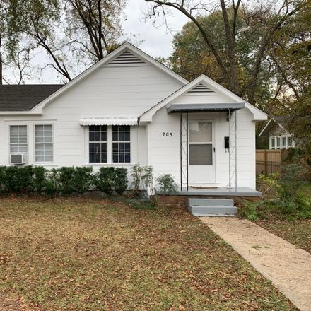 Rent this 2 bed house on 205 Howard Street in Monroe, LA 71201