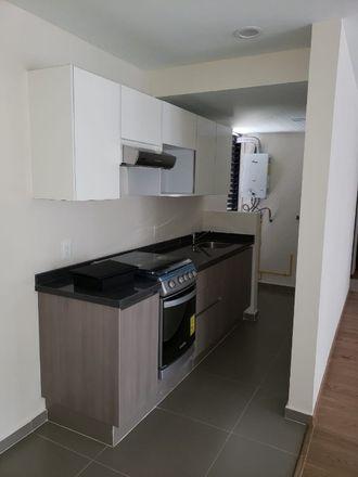 Rent this 2 bed apartment on TORRE A in Avenida Universidad 1943, Altillo Universidad