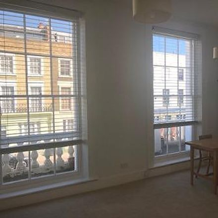 Rent this 1 bed apartment on spice in Regent's Park Road, London NW1 8UR