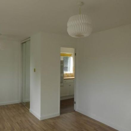 Rent this 1 bed loft on 20 in Swann Way, Horsham RH12 3NQ