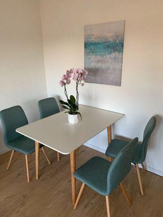 Rent this 2 bed apartment on Genfer Weg 4 in 70565 Stuttgart, Germany