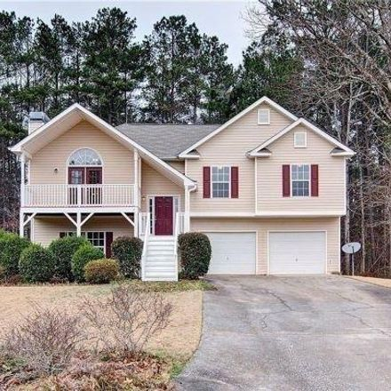 Rent this 4 bed house on Autumn View Dr in Acworth, GA