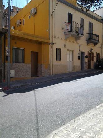 Rent this 4 bed apartment on Reggio Calabria in Ravagnese, CALABRIA