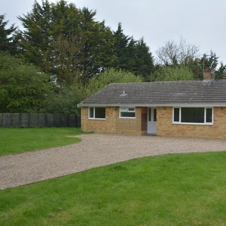 Rent this 3 bed house on Harleston Road in East Suffolk IP20 0LR, United Kingdom