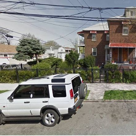 Rent this 7 bed house on 4216 Barnes Avenue in New York, NY 10466