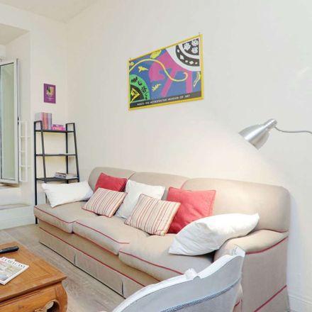 Rent this 1 bed apartment on Via dei Banchi Vecchi