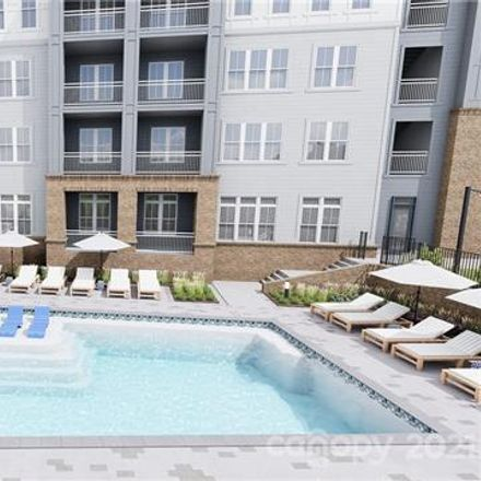Rent this 2 bed apartment on 5050 Ridge Road in Charlotte, NC 28269