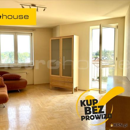 Rent this 3 bed apartment on Baśniowa 4 in 05-220 Zielonka, Poland
