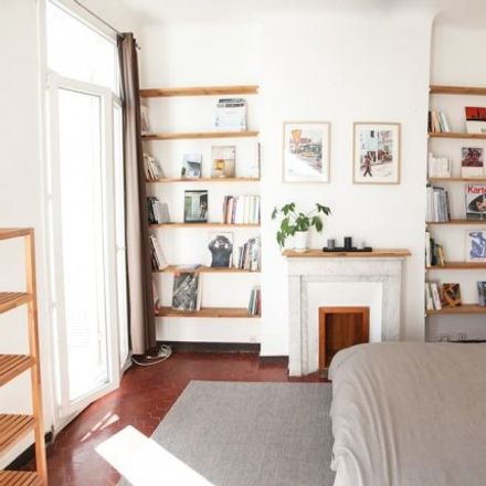 Rent this 2 bed apartment on 141 Rue Sainte in 13007 Marseille, France