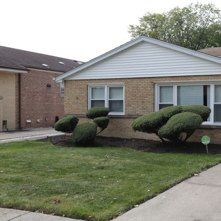 Rent this 3 bed house on 15234 Evers Street in Dolton, IL 60419