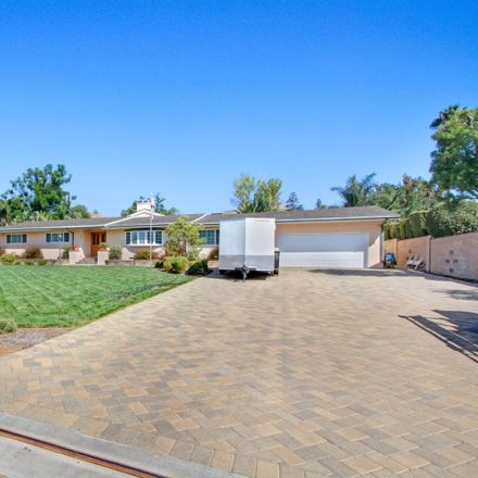 Rent this 3 bed house on Howe Rd in Simi Valley, CA