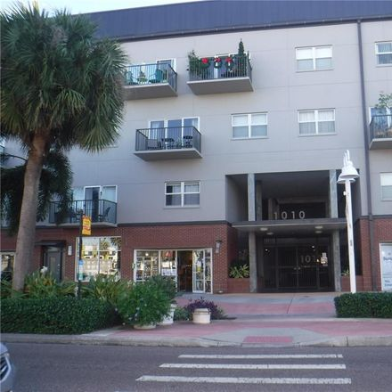 Rent this 2 bed loft on 1010 Central in 1010 Central Avenue, Saint Petersburg
