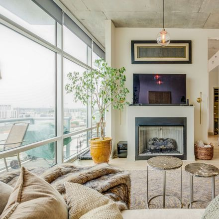 Rent this 1 bed condo on 12th Ave in Nashville, TN