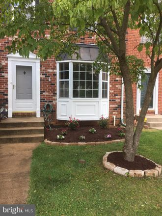 Rent this 3 bed townhouse on 16 Sylvanoak Way in Perry Hall, MD 21236
