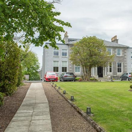 Rent this 2 bed apartment on Great Western Road in Aberdeen AB10 6LX, United Kingdom
