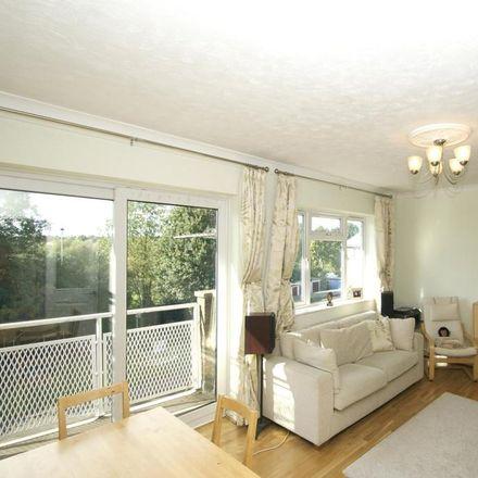 Rent this 2 bed apartment on Bridge Avenue in London RM14 2LP, United Kingdom