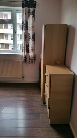 Rent this 1 bed room on 14 Ernest St in London E1 4LS, UK