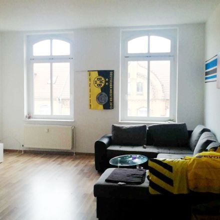 Rent this 1 bed apartment on Nordsachsen in Döbernitz, SAXONY