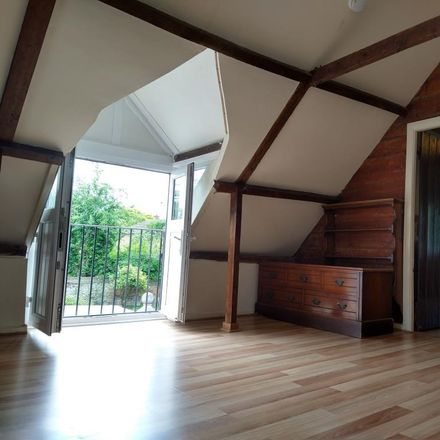 Rent this 1 bed apartment on Saint Helen in Church Road, South Oxfordshire OX10 6SF