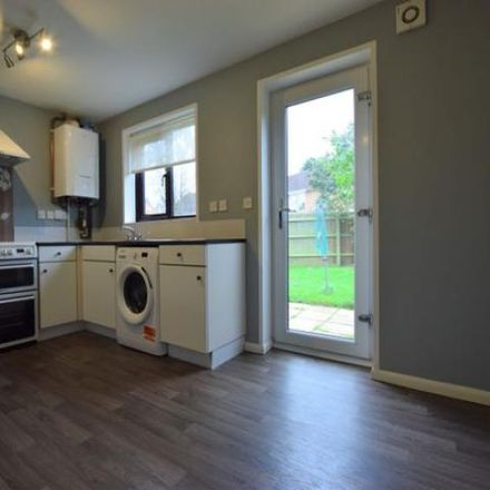 Rent this 3 bed house on Blea Water in Huntingdonshire PE29 6XH, United Kingdom