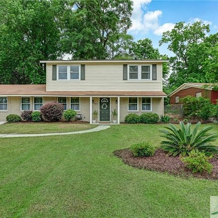 Rent this 3 bed house on 422 Willow Road in Savannah, GA 31419