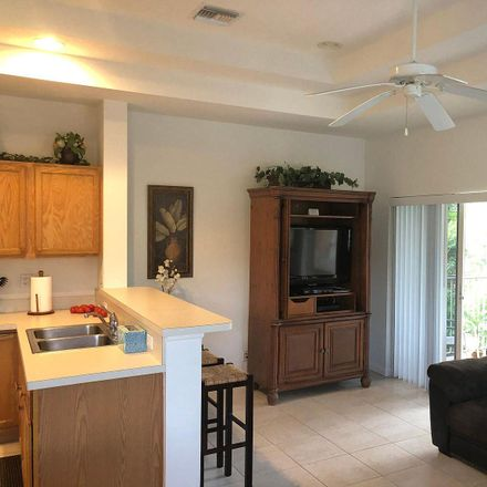 Rent this 1 bed condo on Port St. Lucie