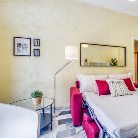 Rent this 2 bed apartment on Via Niso in 34, 00181 Rome RM