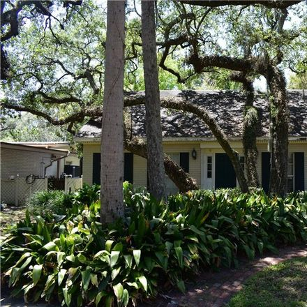 Rent this 4 bed house on 2623 South Parkview Street in Tampa, FL 33629