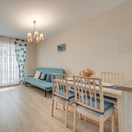 "Rent this 1 bed apartment on ul. ""Chamkoria"" 7 in 1527 Sofia Center, Sofia"
