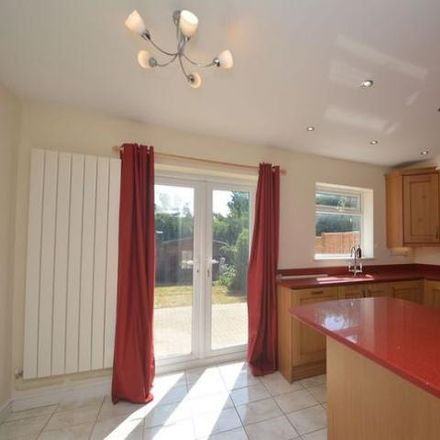 Rent this 3 bed house on Queensway in Hereford HR1 1HQ, United Kingdom