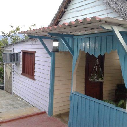 Rent this 1 bed house on Casa El Balcón del Rey in Juan Manuel Marquez, Puerto Esperanza
