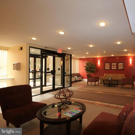 Rent this 2 bed apartment on Democracy Boulevard in North Bethesda, MD 20817