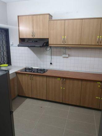 Rent this 1 bed apartment on Jalan Terasek 7 in Bangsar, 59100 Kuala Lumpur
