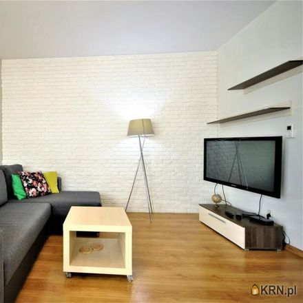 Rent this 2 bed apartment on Partynicka 27b in 53-031 Wroclaw, Poland