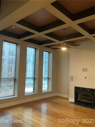 Rent this 2 bed condo on 127 North Tryon Street in Charlotte, NC 28202
