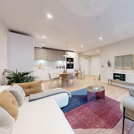 Rent this 2 bed apartment on Evelyn Street in London SE8 5RJ, United Kingdom