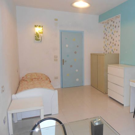 Rent this 1 bed apartment on Via del Villaggio di Santa Livia in 06126 Perugia PG, Italy