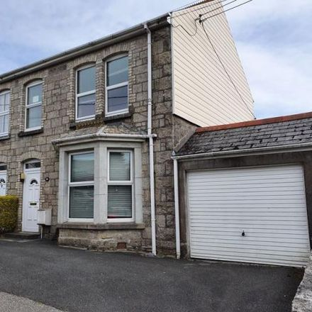 Rent this 3 bed house on Sylvan Close in St Austell PL25 4DS, United Kingdom