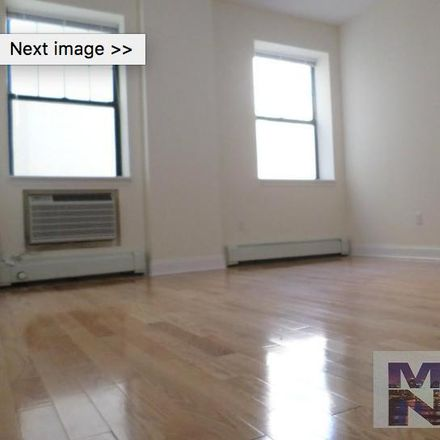 Rent this 2 bed condo on 101 Clinton Avenue in New York, NY 11205