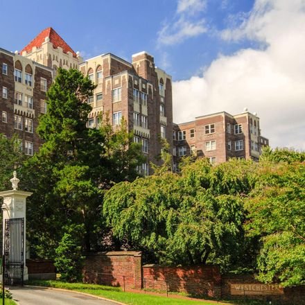 Rent this 2 bed condo on 3900 Cathedral Avenue Northwest in Washington, DC