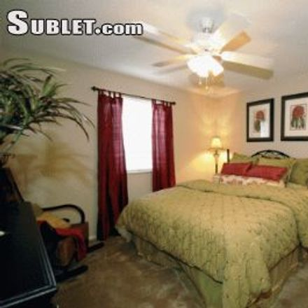 Rent this 1 bed apartment on 515 Hudson Road in Wade Hampton, SC 29615